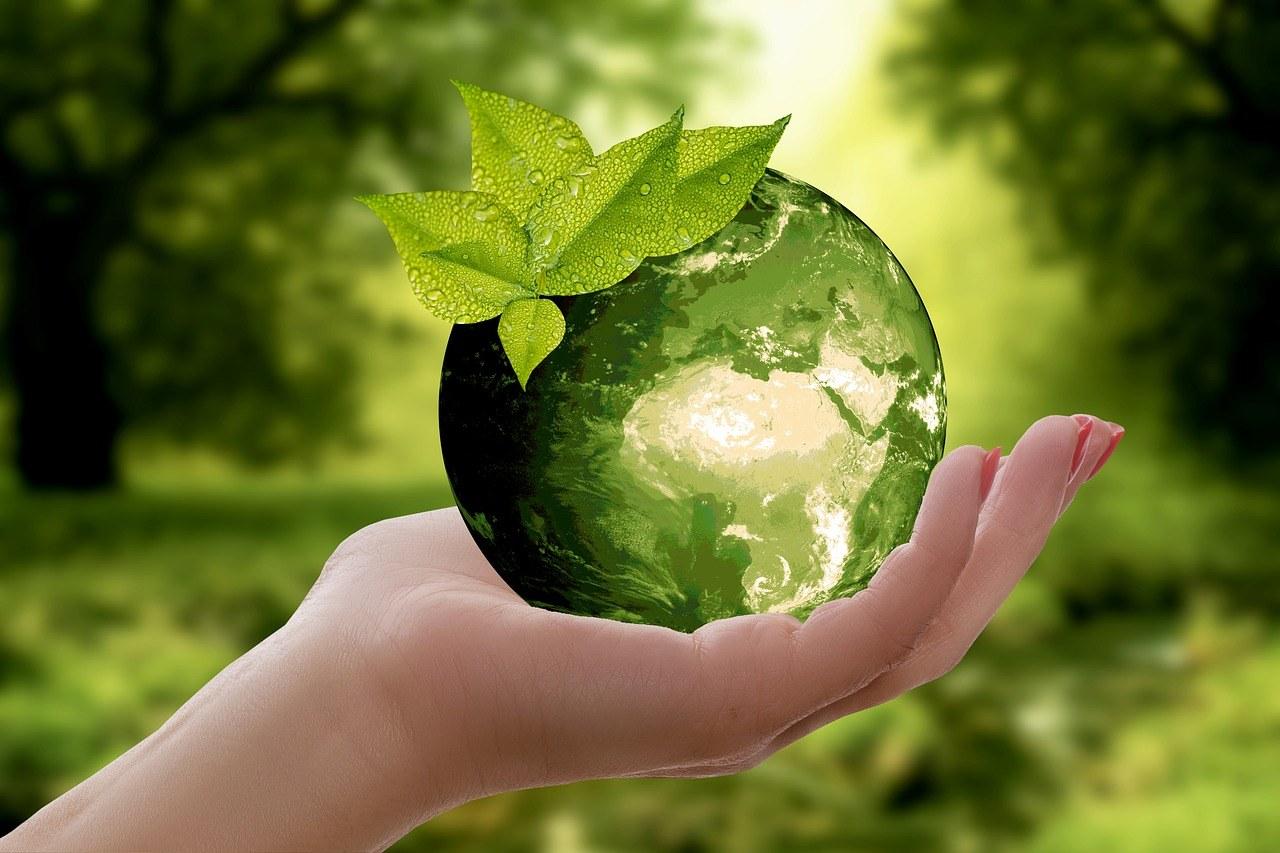 Frakt av återvinningsbara produkter