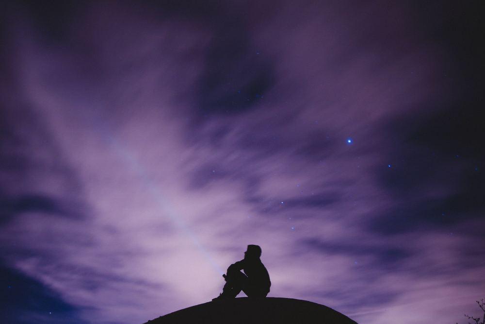 Musik under stjärnhimlen