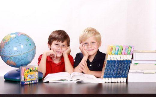 Skolan - en av flera utmaningar
